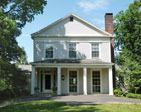 Greek Revival with Views